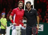 federer et wawrinka tennis pronostic
